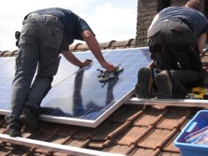 Solar paneller